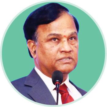 G Raghuma Reddy