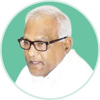N. Gopal Rao