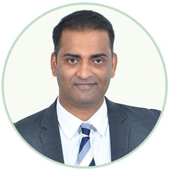 Kishore Borra