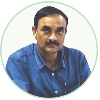 C Srinivasa Rao