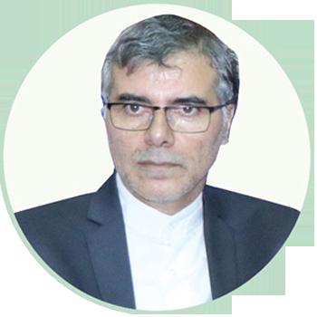 Ali Asghar Rastgou
