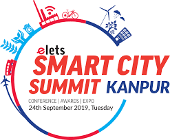 Smart City Summit Kanpur 2019