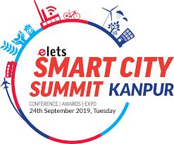 Smart City Summit Kanpur 2019