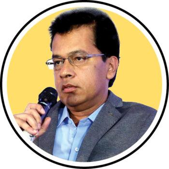 Ajay Charthankar
