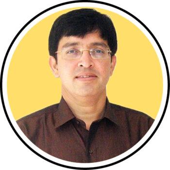 Dr J Radhakrishnan