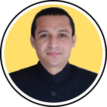 Dr Raj Shekhar