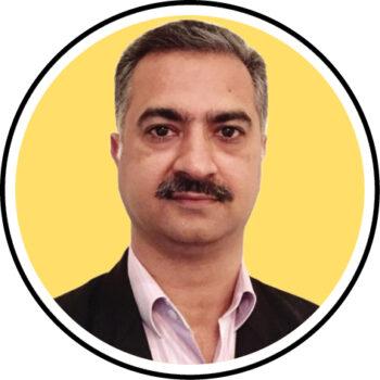 Maneesh Jamwal