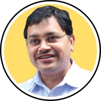 Dr Rajendra Jagtap