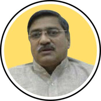 Sanjay L Ghate