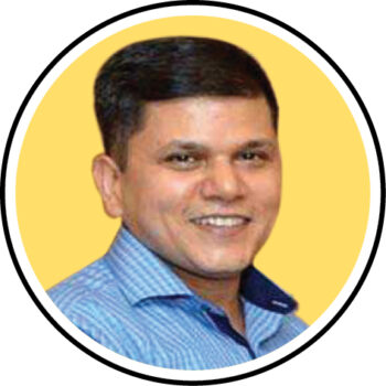 Saurabh Rao