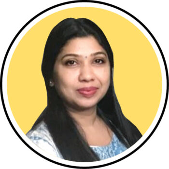 Seema Tripathi