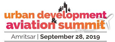 Urban Development & Aviation Summit, Amritsar