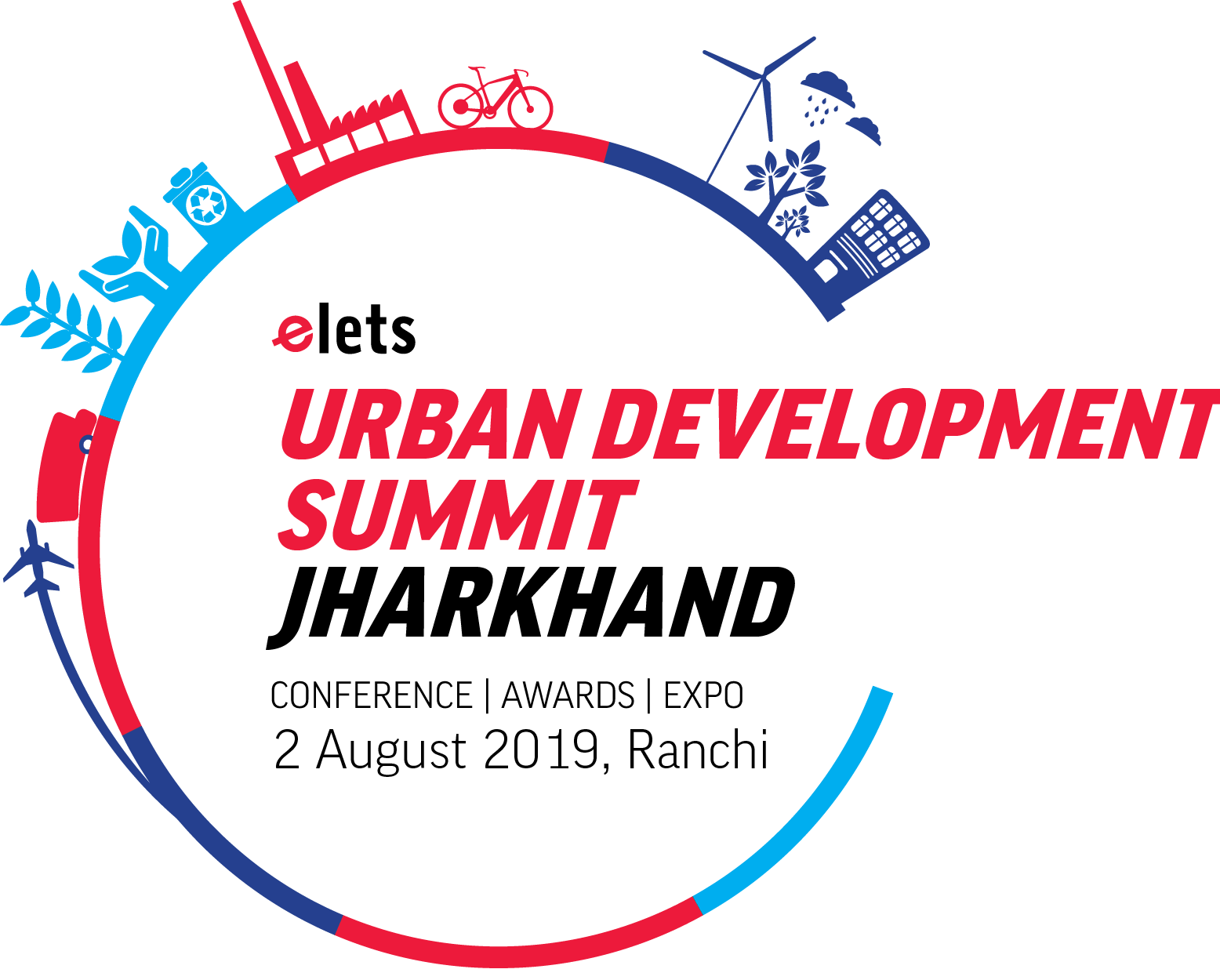 urban development jharkhand