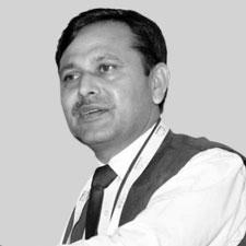 Ramesh Pawar