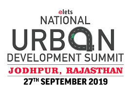Urban Development Jodhpur 2019