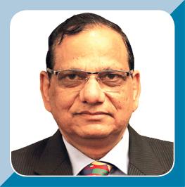 Dr. Vinod k Paul