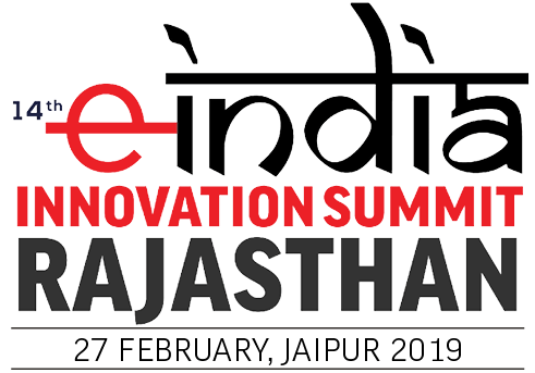 14th eINDIA Innovation Summit, Rajasthan