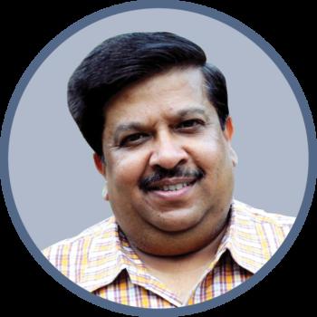 Dr Madhukar Gupta