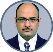Anil Gidwani