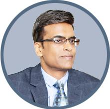 Amitabh P Mishra
