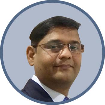 Dr. Praveen Ghadge