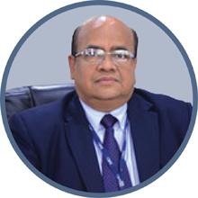 Dr Hemant Darbari