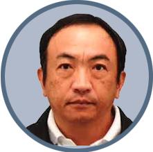 Masahiko Hakamata