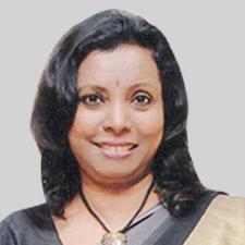 Dr N Nagambika Devi