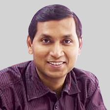 Dr Niraj kumar Pawan, IAS