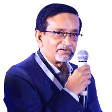 Dr N. Raveendran