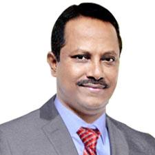 Krishnaswami V.V