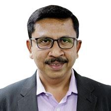 Prakash Rayen
