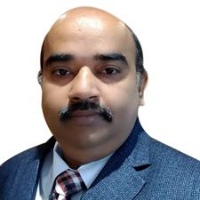 Ramasubramani P