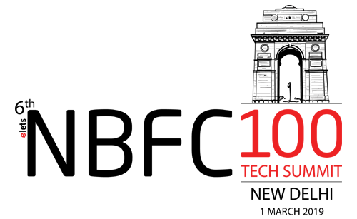 6th NBFC100 Tech Summit, New Delhi