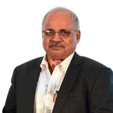 Sudhir Sinha