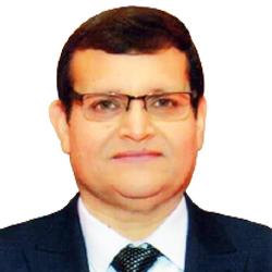 Sanjiv Rastogi