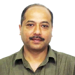 Yashwardhan Sahai