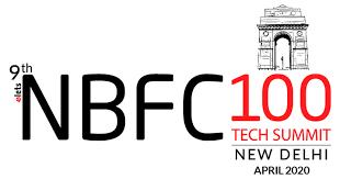9th NBFC100 Tech Summit, New Delhi