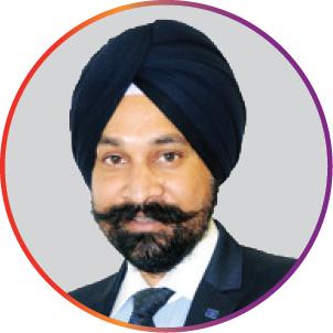 Jatinder Mohan Singh Shah