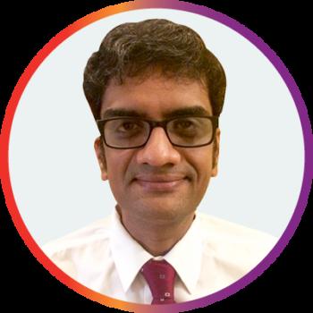 Satish Ayyaswami