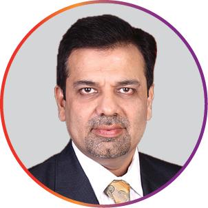 Suresh Devnani