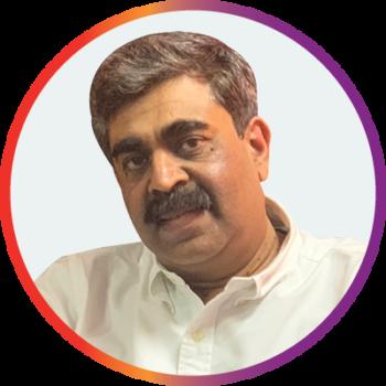 Sunil Bangalore