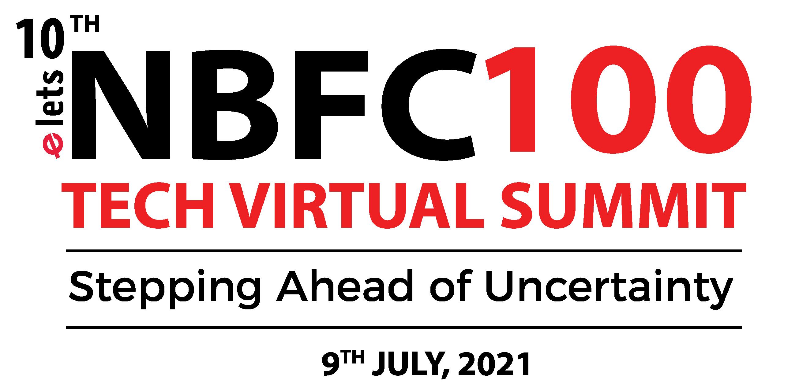 10th NBFC100 Tech Summit