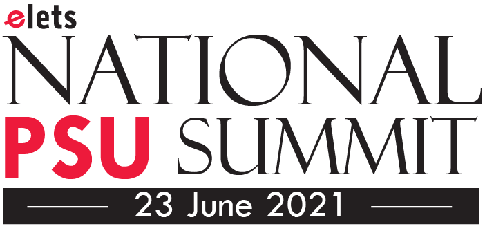 Elets National PSU Summit 2021
