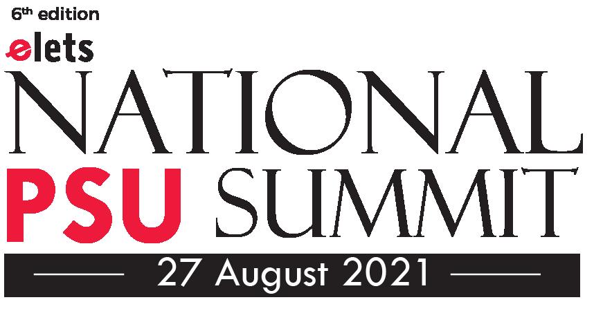 6th Elets National PSU Summit 2021