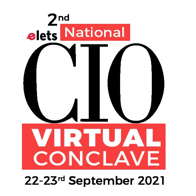 Elets National CIO Virtual Conclave 2021